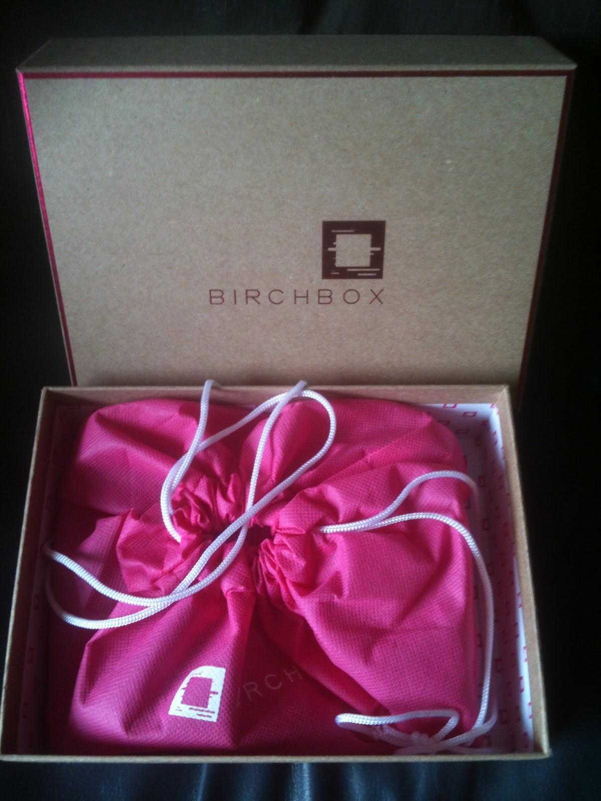 "Birchbox ""Editors Pick"" Box ~ Penny For Them...."