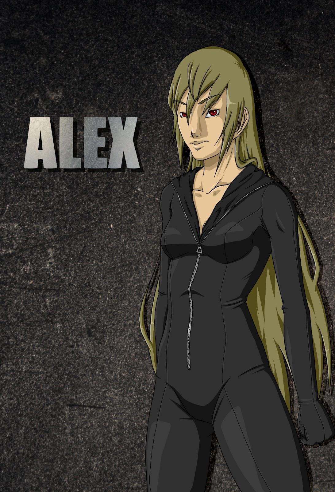 Peticiones de dibujos Alex1