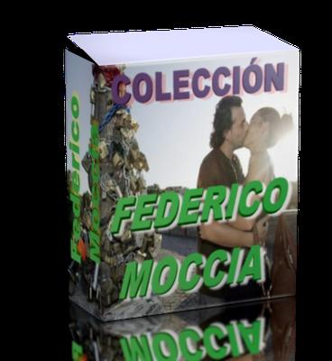 Federico Moccia, la colección