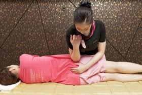 pretty body massage