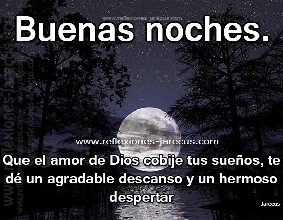 Buenas noches, Frases de buenas noches, Mensajes de buenas noches,