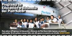 Programa de Educación a distancia