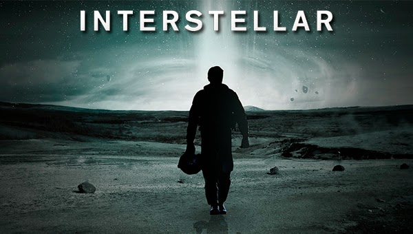 Interstellar banner y trailer 3