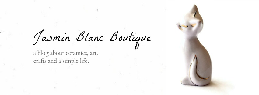 Jasmin Blanc Boutique by Erika Iozsa