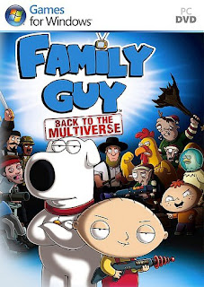 [PC] Family Guy - Back to the Multiverse