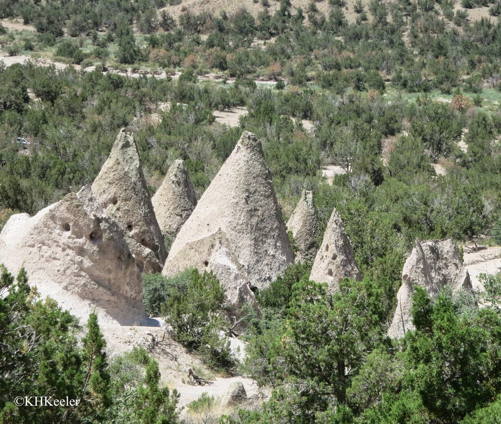 Kasha-Katuwe National Monument