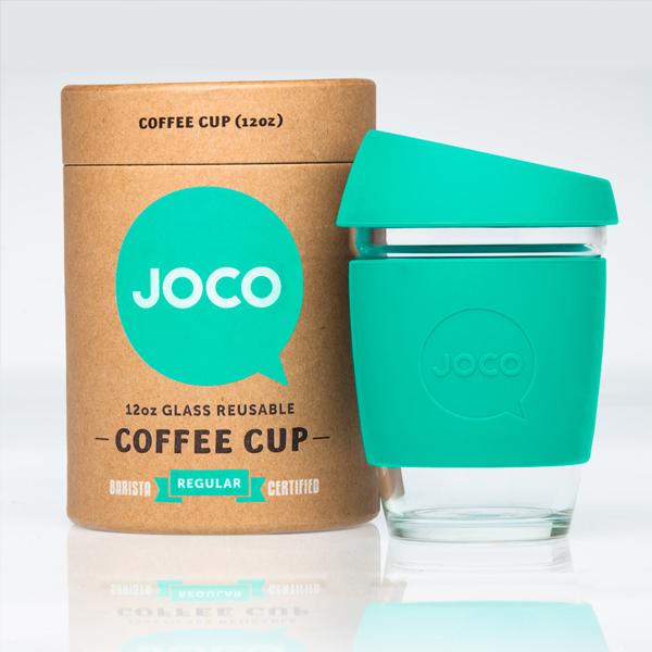 joco cup / ジョコカップ 人間工学に基づいたタンブラー