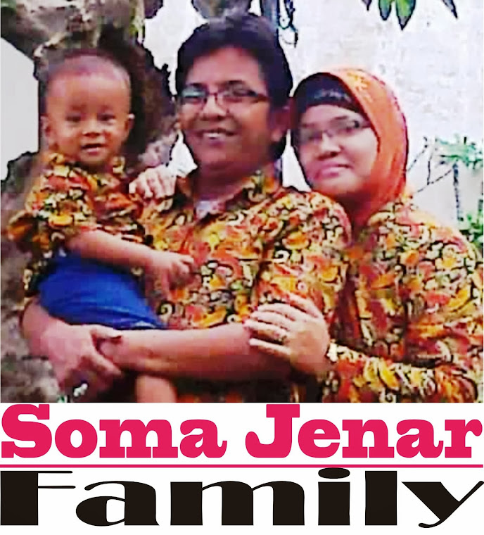 Soma Jenar & Family Diary