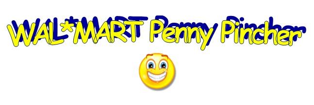 Walmart Penny Pincher