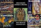 Discografía de Andrés Córdoba