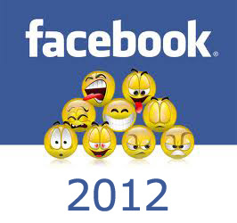 facebook smiley