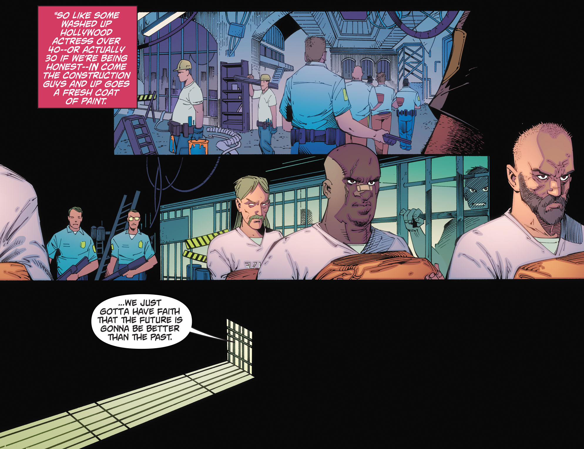 Batman: Arkham Knight [I] Issue #5 #7 - English 8