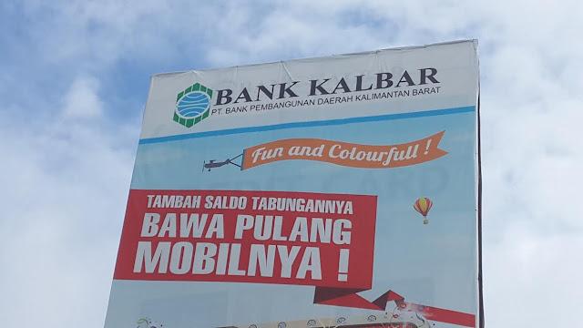 Plang Bank Kalbar