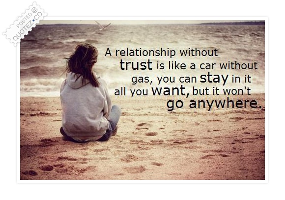 Quotes About Love And Trust ... love quotes...