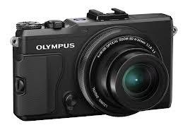 Camara Digital Olympus XZ 2