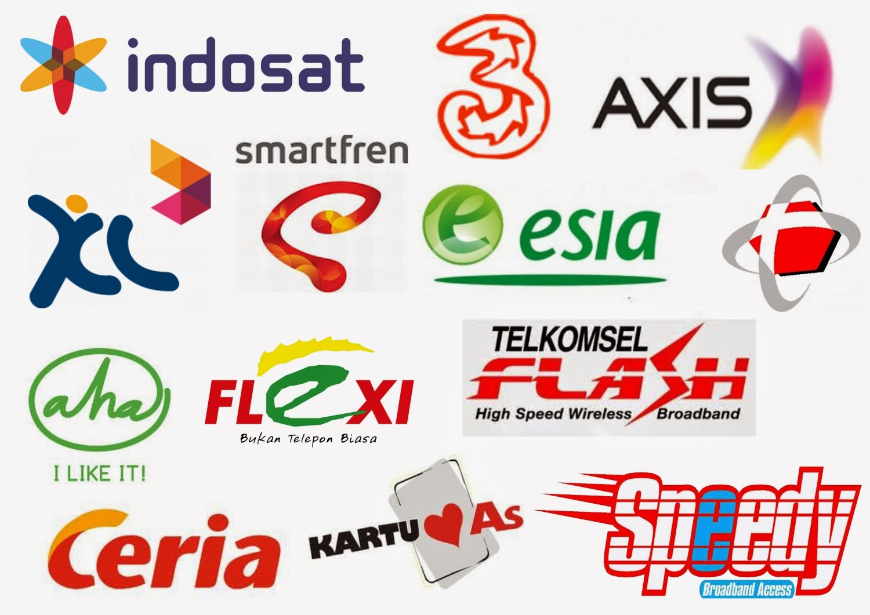 Cara Cek Pulsa Telkomsel Indosat XL Tri Smartfren