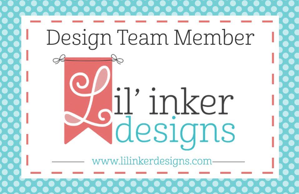 Designing for Lil' Inker