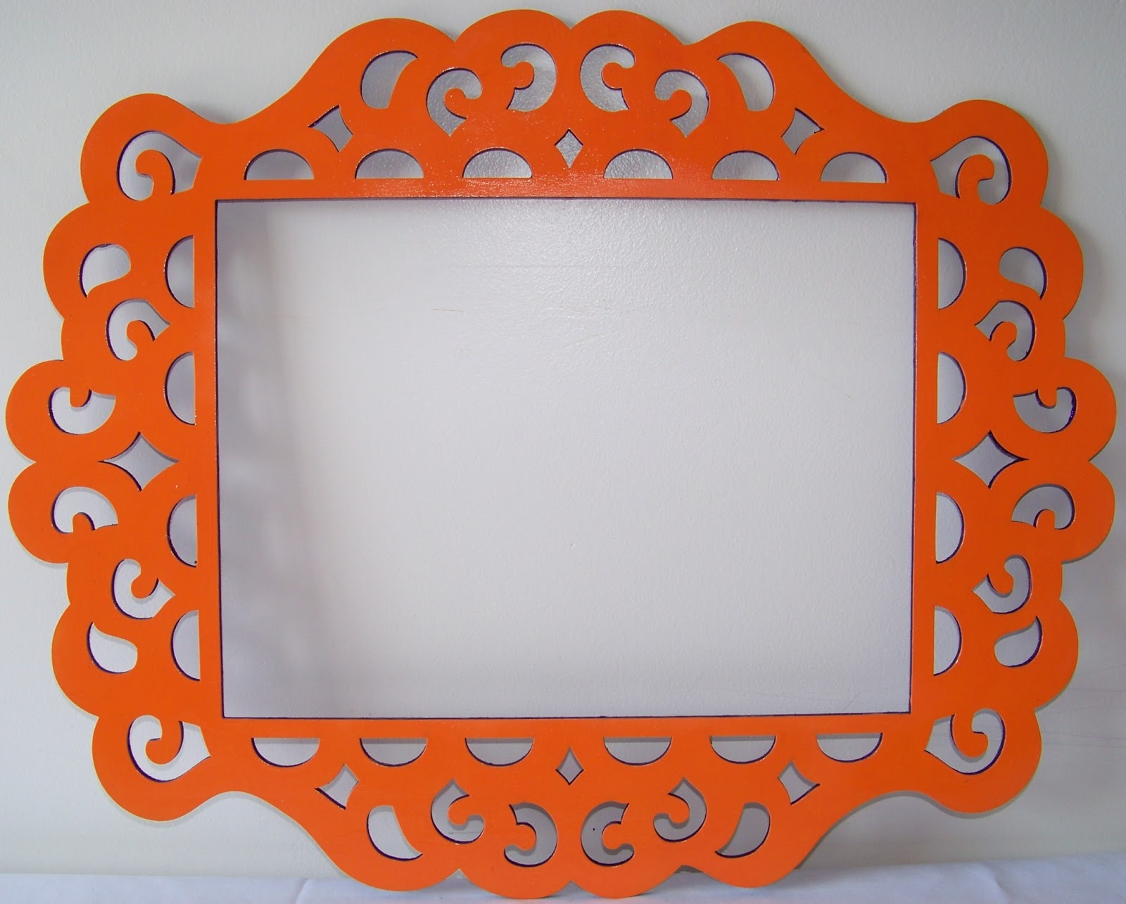 Simply Enchanting Event: Adding Frames to your Wedding