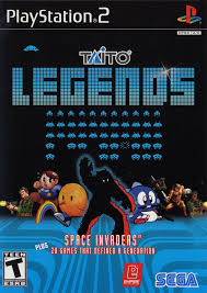 Free Download Games taito legends ps2 iso Untuk Komputer Full Version Gratis Unduh Dijamin Work - ZGAS-PC