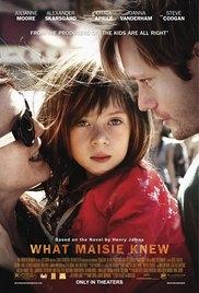 Thứ Maisie Đã Biết - What Maisie Knew (2013)