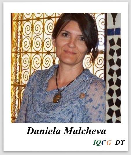 Daniela Malcheva