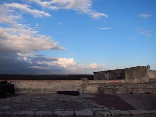 Santiago de Cuba El Morro