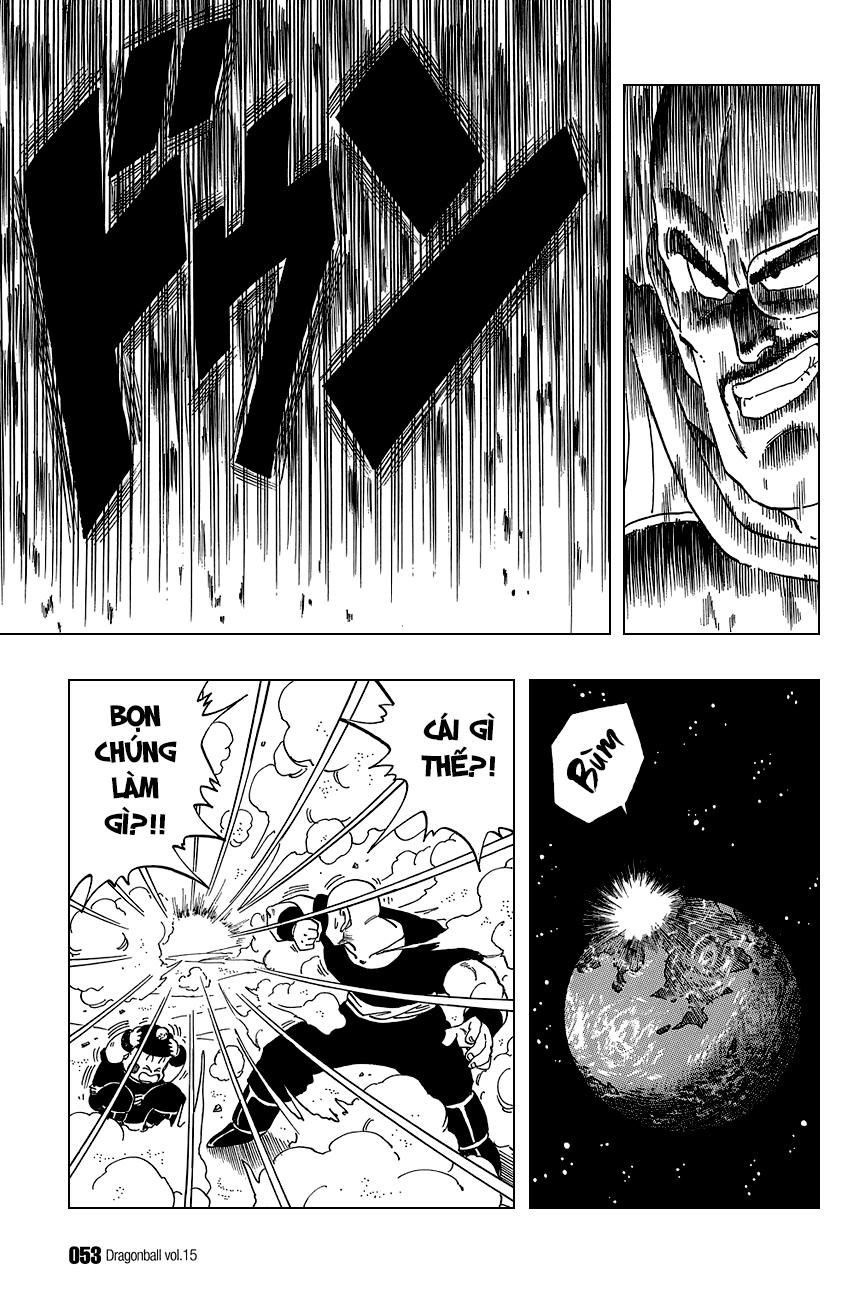 xem truyen moi - Dragon Ball - 7 Viên Ngọc Rồng - Chapter 213