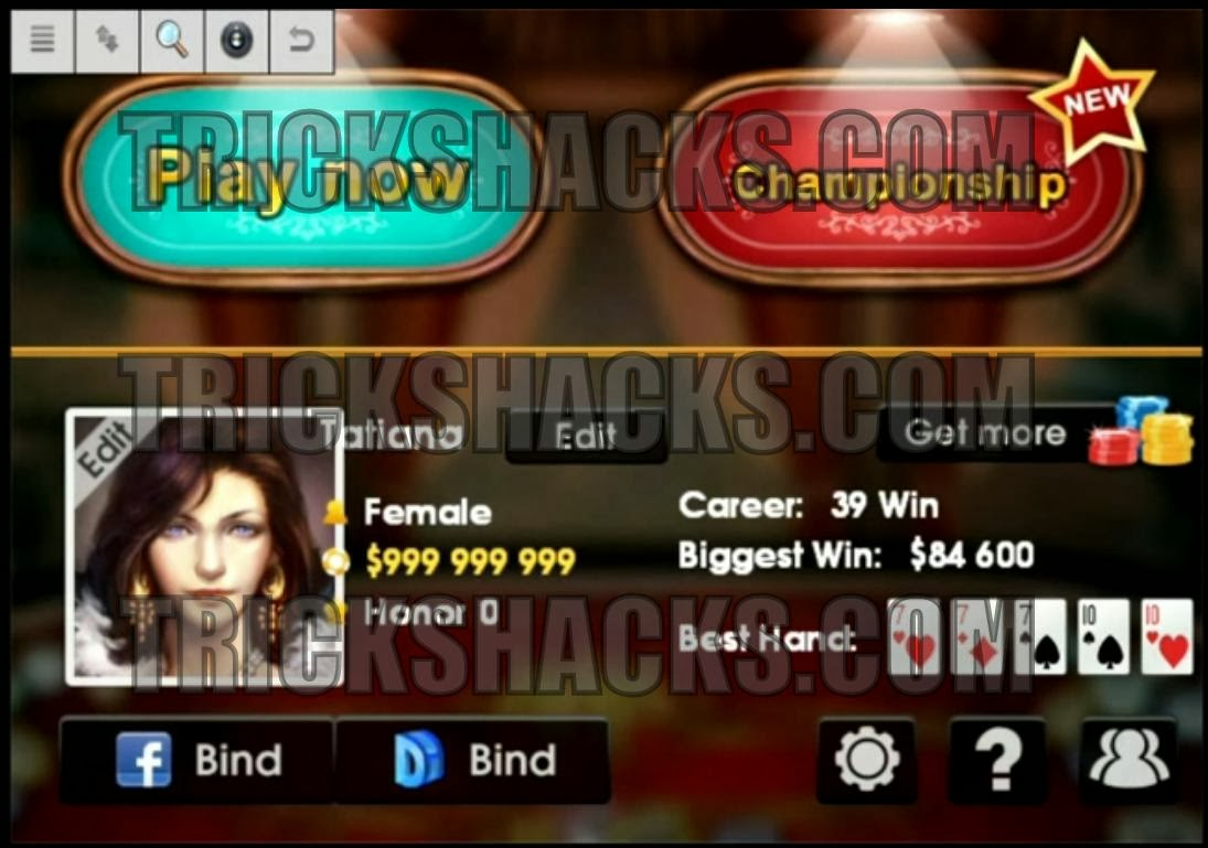 Dh texas poker promo code hack deadwood casino promotions