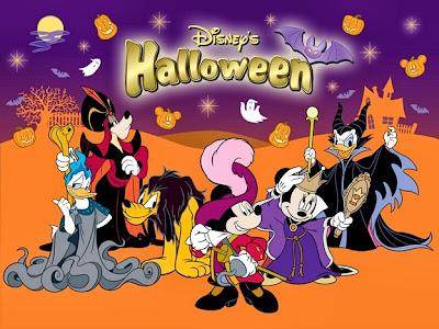 imagenes disney halloween 02