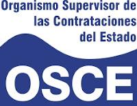 Organismo Supervisor OSCE
