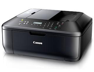 Canon PIXMA MX377 - Windows, Mac OS, Linux