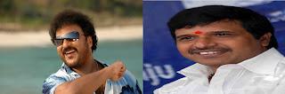 16 ವರ್ಷಗಳ ನಂತರ ಎಸ್ ನಾರಾಯಣ್ ನಿರ್ದೇಶನದಲ್ಲಿ ರವಿಮಾಮ