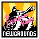 FreesiaRose on Newgrounds