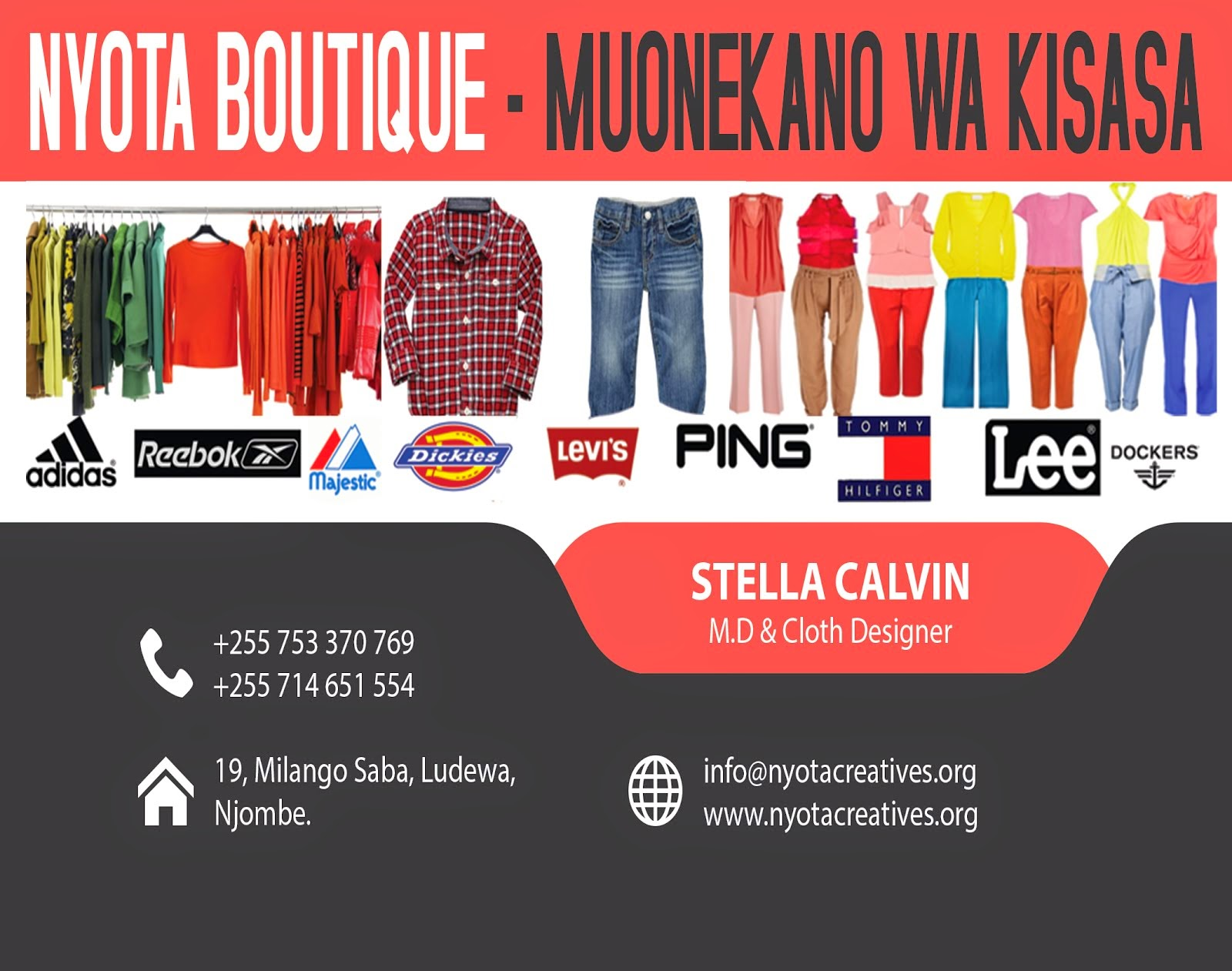 Nyota Creative Designs