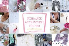 Schmuck & Tücher bei Lieblingsidee