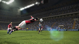 Free Download Patch 3.1 PES 2013 Terbaru
