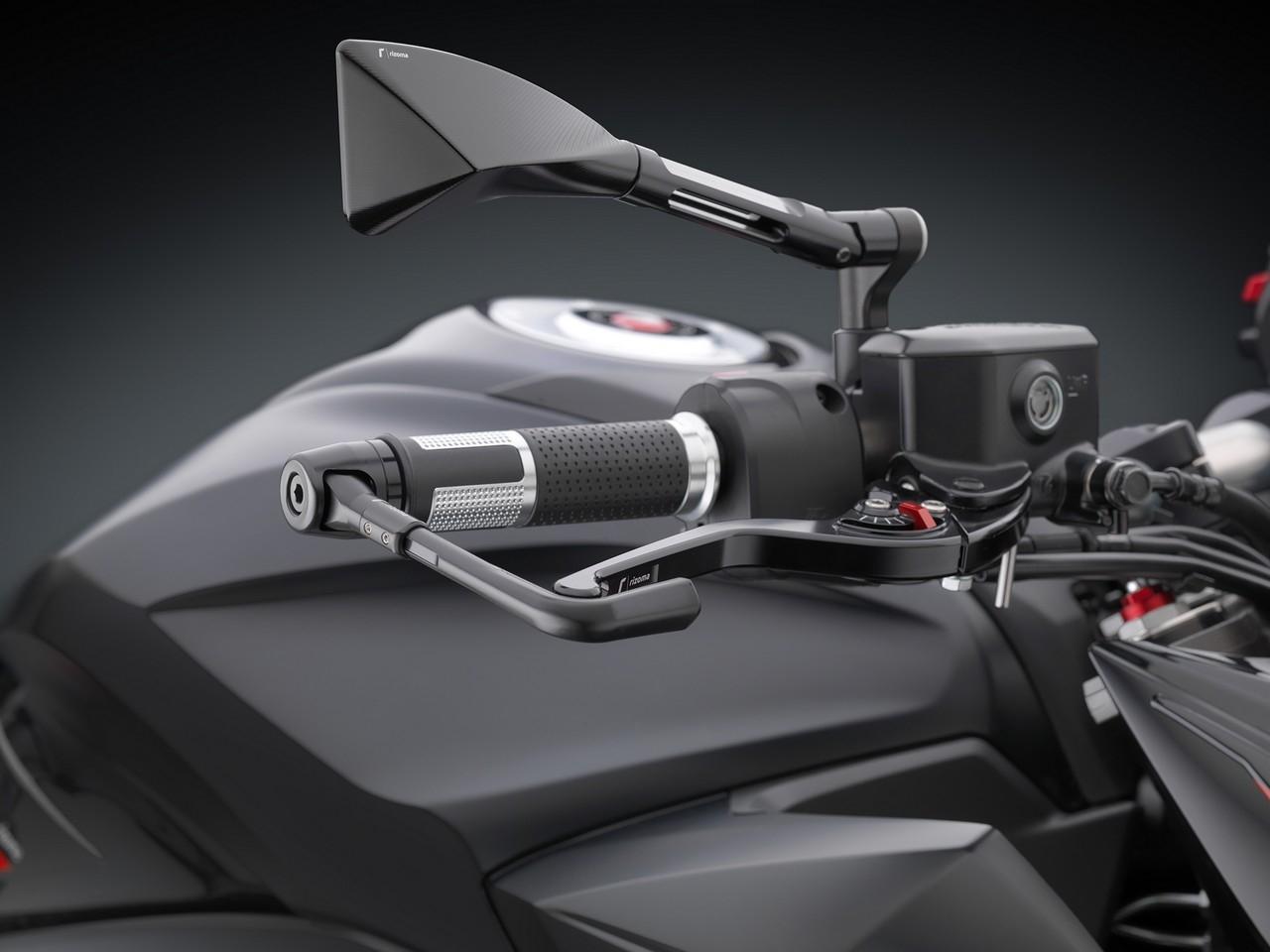 Kawasaki Z800 Rizoma