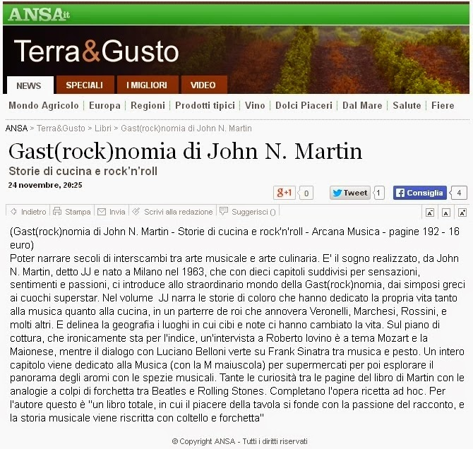 john n. martin arcana editrice 2014