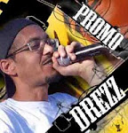 DREZZ CD PROMO
