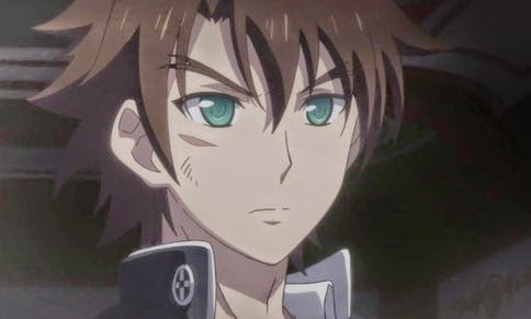 Shinmai Maou no Testament Episode 11 Subtitle Indonesia
