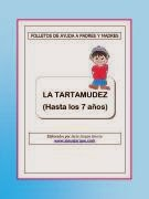 Folleto: Tartamudez