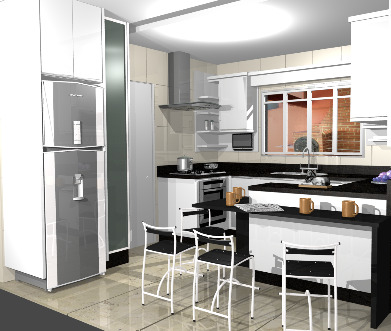 para cozinhas pias para cozinhas revestimento para cozinhas cozinhas #935738 1300 1100