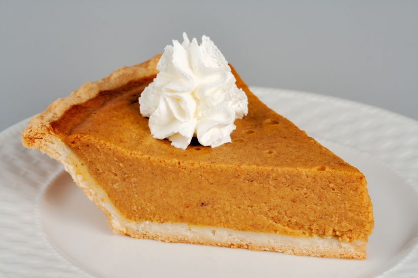 GOOD FOODIE: Sweet Potato Pie