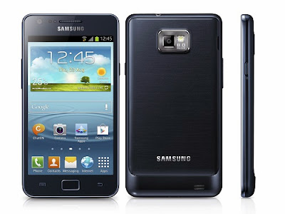 Harga Samsung Galaxy S2 Baru Dan Bekas