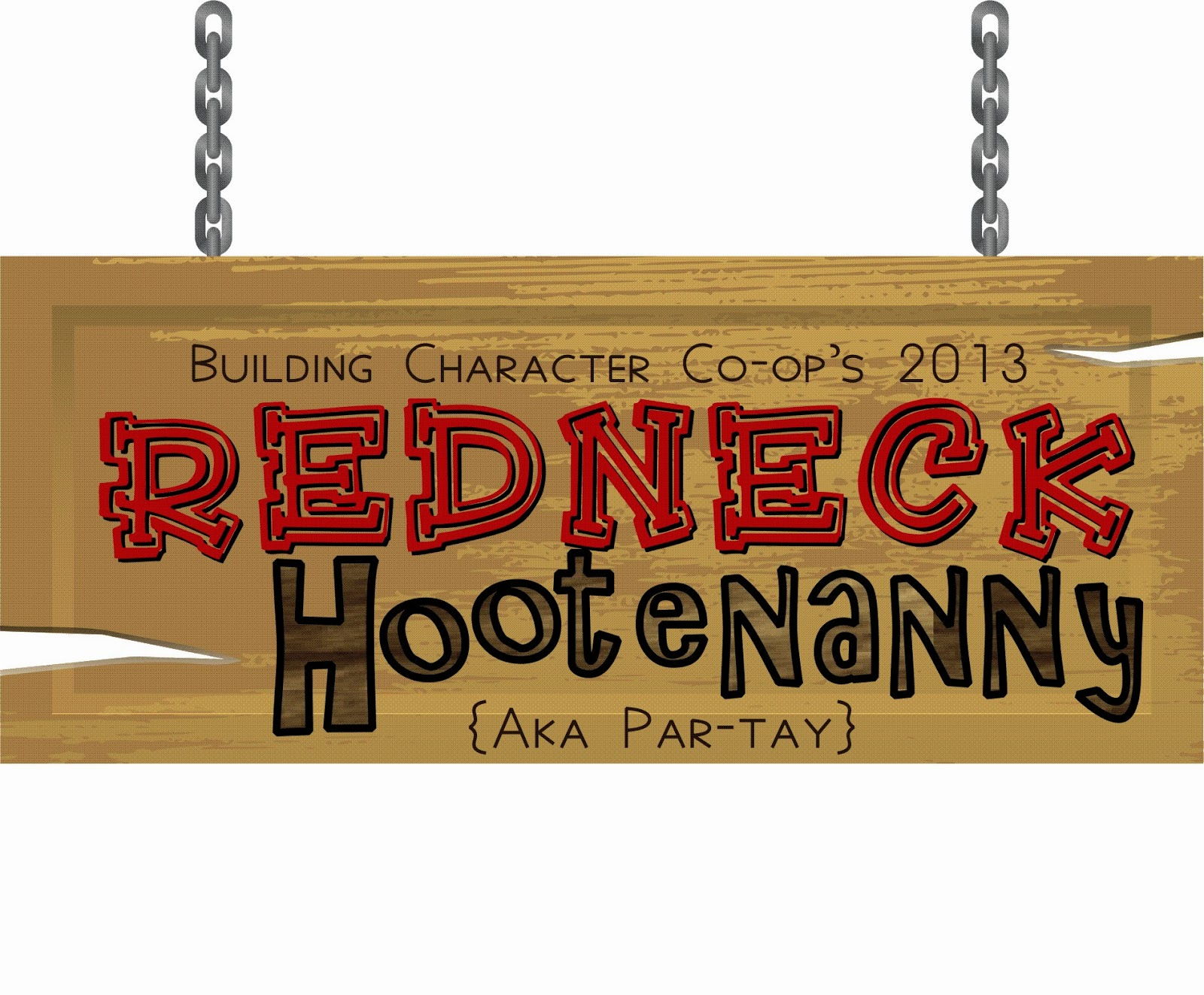 SUBLIMEliving Family Redneck Hootenanny Party Planning A night – Redneck Party Invitations