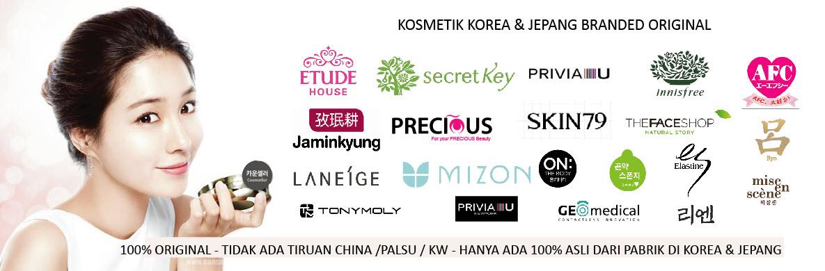 jual kosmetik Korea Grosir Original