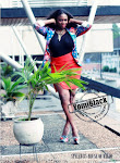 CELEBRITY Of The Month MAY WAJE