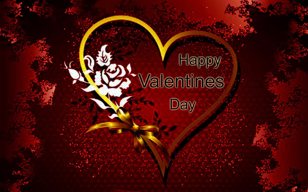 Happy Valentines Day 2016: Valentine's Day HD Images/Wallpapers ...