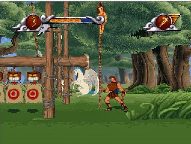 Download Hercules Game Free
