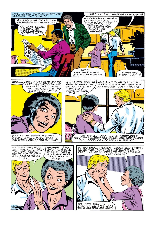 Captain America (1968) Issue #269 #185 - English 3
